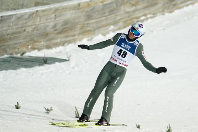 Kamil Stoch w PŚ w Willingen w ostatnich trzech latach był na podium. Dzisiaj podtrzymał świetną serię