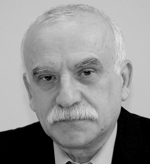 Stanisław Pakos, powiatowy rzecznik praw konsumentów w Opolu. (fot. archiwum)