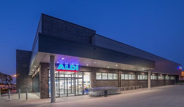 W środę - 17 marca - drugi sklep sieci Aldi zostanie otwarty w Piekarach Śląskich.