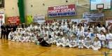 Sosnowiecki Klub Karate zdobył siedem medali z Pucharu Wielkopolski. To kolejny sukces klubu
