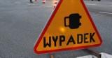 Gniezno: Śmiertelny wypadek na DW260 w Jelonku. Nie żyje 29-letni motocyklista