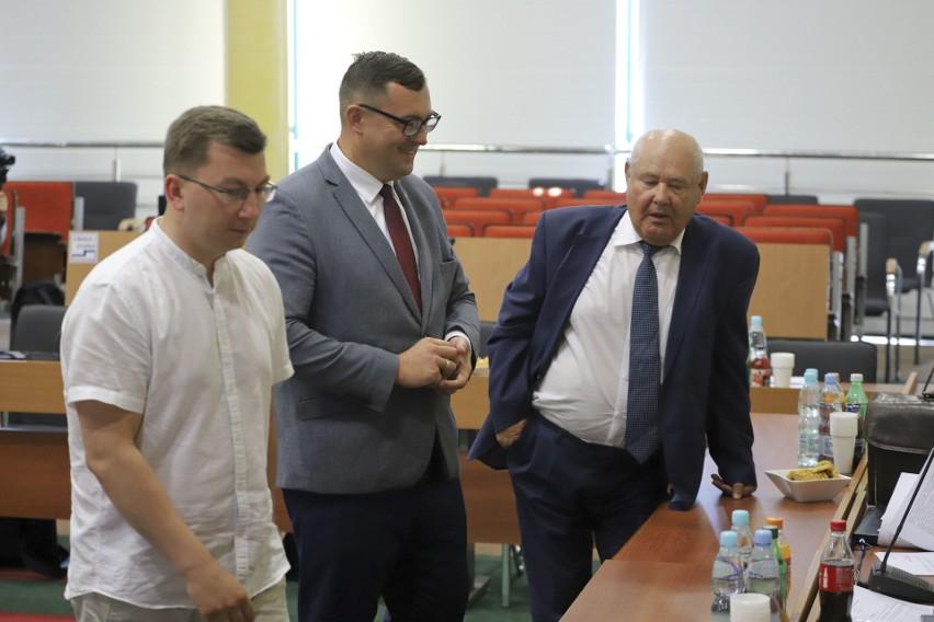 Sejmik województwa podlaskiego