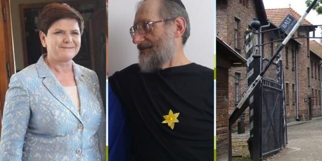 Prof. Stanisław Krajewski nie chce być w Radzie Państwowego Muzeum Auschwitz z byłą premier PiS Beatą Szydło i rezygnuje z funkcji.