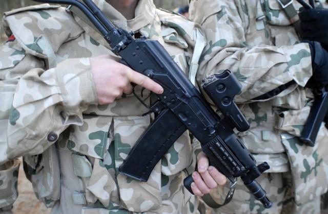 IBRIS: Polacy wypowiedzieli się  ws. pozostania naszych wojsk w Iraku