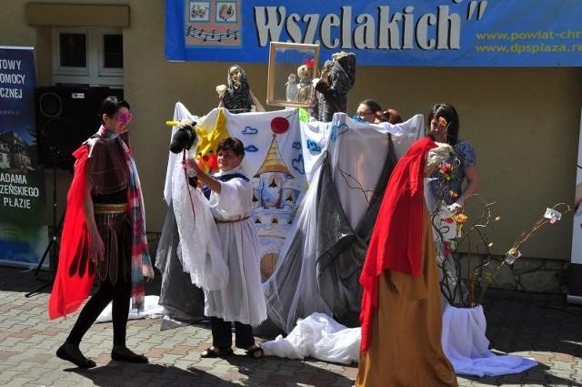 """Festiwal """"Domek Artystów Wszelakich"""""""