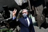 """Wybory 2020. Robert Biedroń: """"Nie można oddawać Kaczyńskiemu Polski walkowerem, bo kolejnych wyborów może już nie być"""""""