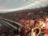 Mecz Polska-Anglia