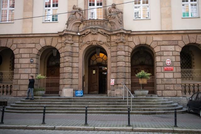 Sąd Rejonowy odrzucił wniosek prokuratury w październiku