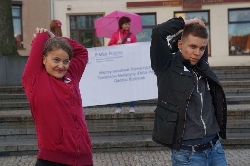 IFMSA-Poland. Bieg na rzecz cytologii
