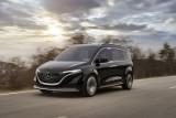 Mercedes Concept EQT. Zapowiedź nowej Klasy T