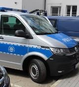 Nowy radiowóz dla Komisariatu Policji w Gorzycach