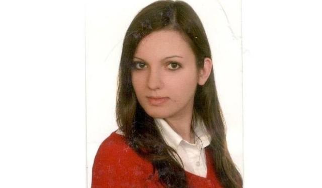 Zaginiona Katarzyna Zalewska ma 26 lat