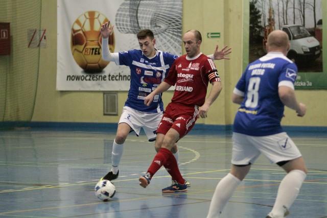 W najbliższym sezonie ponownie dojdzie do derbów Opolszczyzny pomiędzy Berlandem Komprachcice a Gredarem Brzeg.
