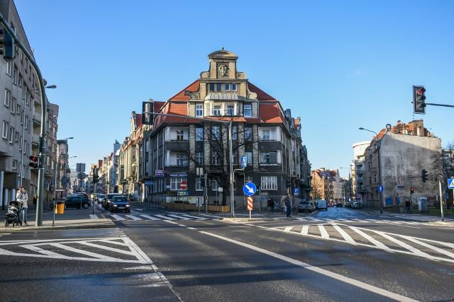 Mieszkańcy ulicy Jeżyckiej, Poznańskiej i okolic od dawna mówią o konieczności zmian w organizacji ruchu.