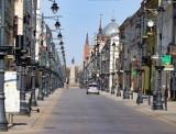 Coraz mniej osób chce mieszkać w Łodzi! Łódzkie, w rok straciło blisko 22 tys. mieszkańców, najwięcej w samej Łodzi