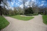 Park Żeromskiego w Szczecinie wypięknieje. Szczegóły trzeciego etapu modernizacji
