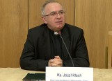 Ks. Kloch tłumaczy słowa abp. Michalika (wideo)