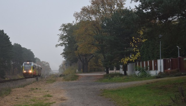 Czy W Zielonej Górze powstaną cztery dodatkowe przystanki kolejowe (m.in. na osiedlu Zacisze przy ulicy Bananowej)? PKP PLK analizuje to rozwiązanie