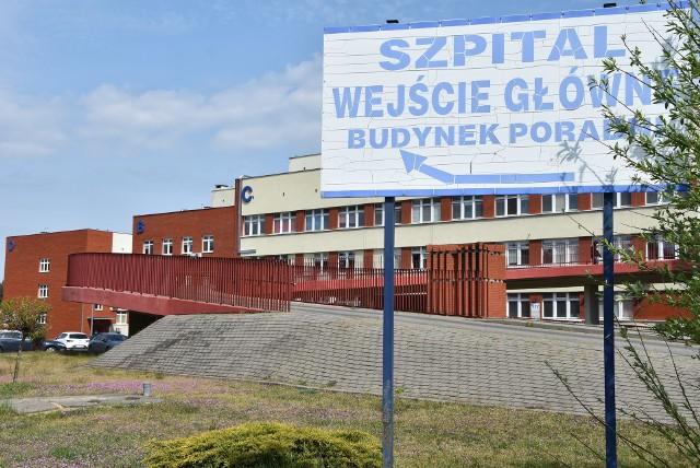 Szpital w Grudziądzu pełni rolę jednoimiennego zakaźnego dla Województwa Kujawsko - Pomorskiego