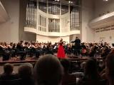 Koncertowy luty w poznańskiej Akademii Muzycznej. Sprawdź program występów online, które obejrzysz bezpłatnie w najbliższych tygodniach