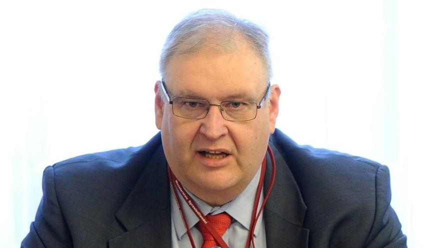 Bogdan Święczkowski wydał polecenie podległym mu...