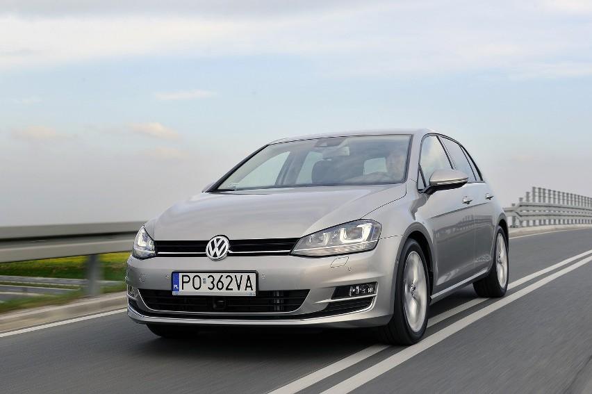 VW Golf 2.0 TDI objęty jest akcją serwisową, która niebawem ruszy w całej Europie