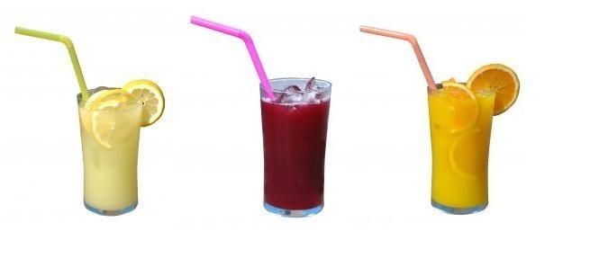 Sprawdź ile kalorii ma Twój ulubiony drink