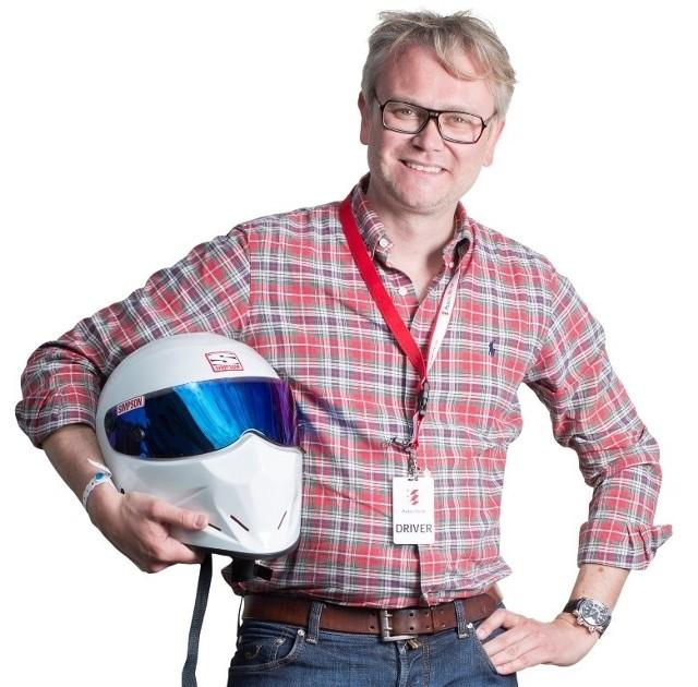 Peter Ternström