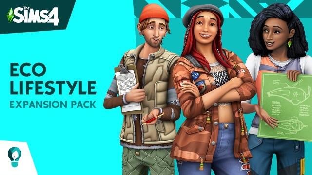 W piątek 5 czerwca premierę ma nowy dodatek do The Sims 4 - Życie Eko
