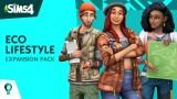Sims 4 Życie Eko trafiło do sprzedaży. Od dziś świat Simów jest bardziej zielony