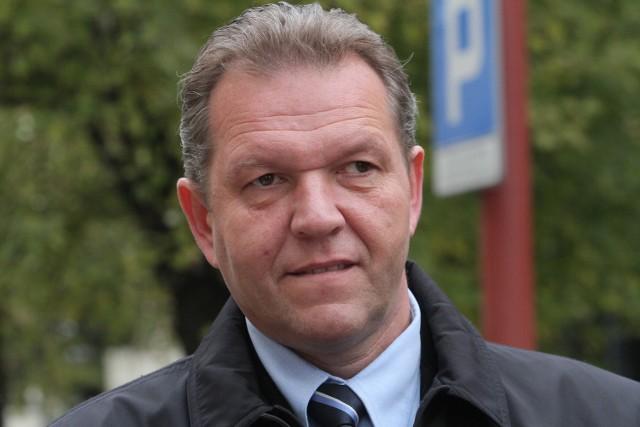PiS chce dymisji dyrektora ZDiT Grzegorza Nity