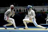 Rio 2016. Polki odpadły w turnieju szablistek