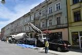 Nowy hotel w starej kamienicy przy ul. Piotrkowskiej. Kiedy odbędzie się otwarcie ZDJĘCIA