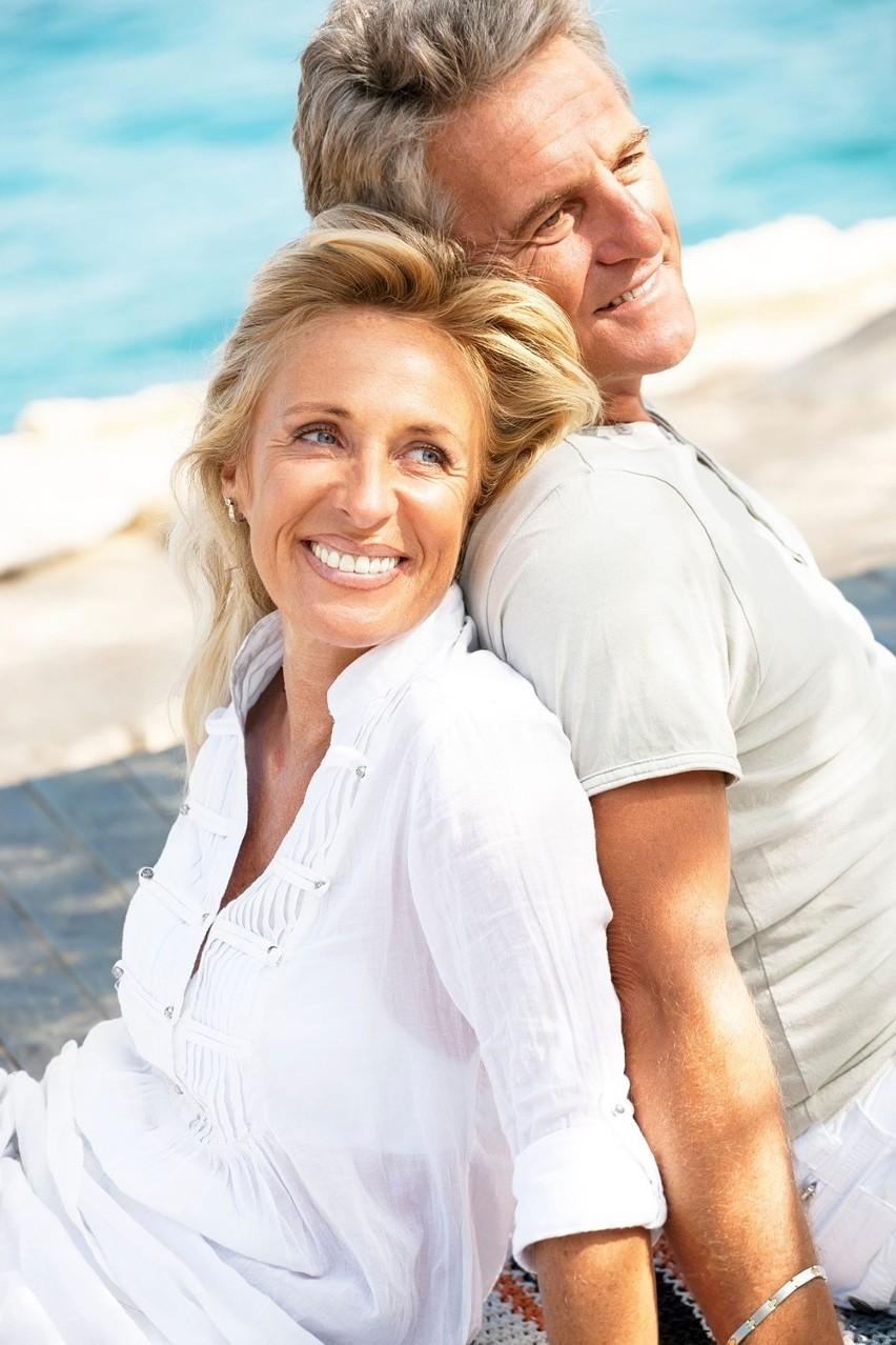 Seks pozwala zachować wigor i zdrowie, opóźnia proces starzenia