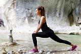 Statyczny stretching na zakończenie treningu. Jest równie ważny jak rozgrzewka