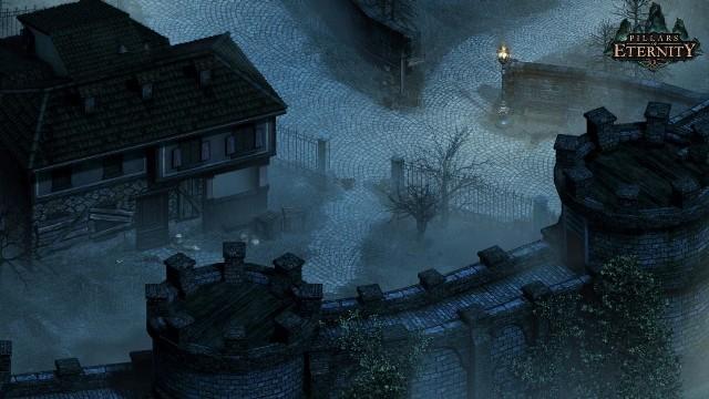 Pillars of EternityGra Pillars of Eternity będzie dostępna w polskiej, kinowej wersji językowej