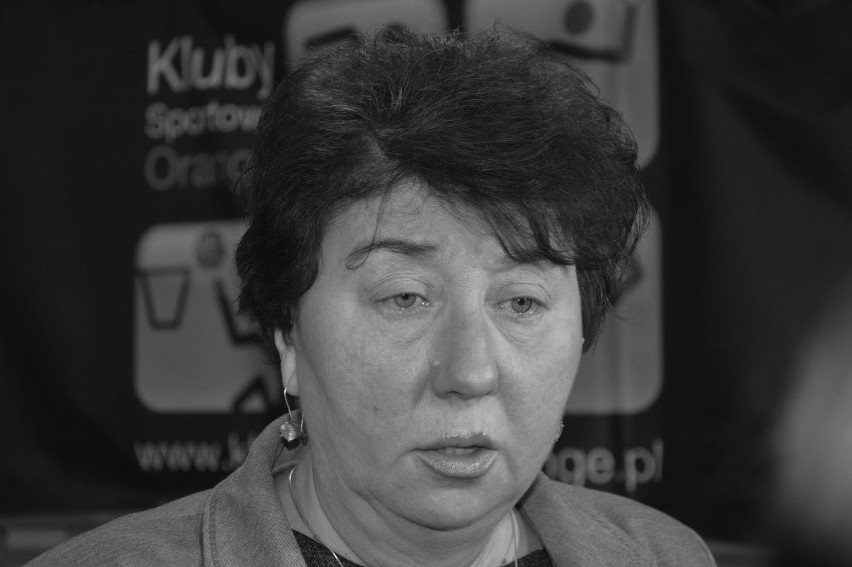 Barbara Kaczmarek nie żyje. Wójt gminy Zgierz
