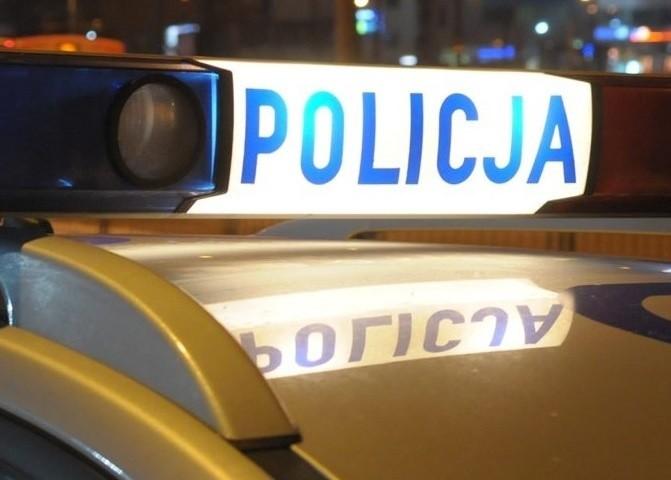Niszczył Plakaty Wyborcze Bo Nie Lubi Polityków Policjanci