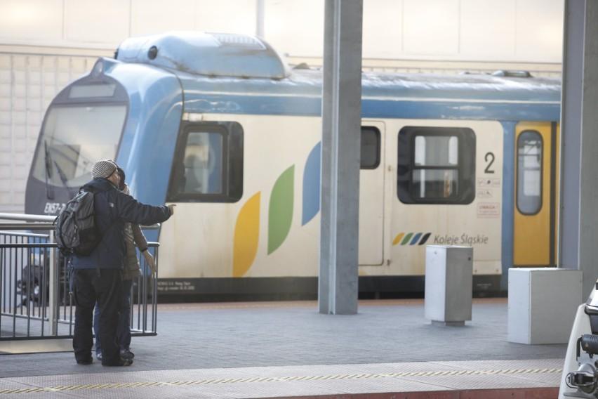 Od 11 marca nowa odsłona rozkładu jazdy pociągów