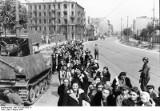 Powstanie Warszawskie: Rzeź Woli i Ochoty to było zaplanowane ludobójstwo. Krwawe zbrodnie Reinefartha i Dirlewangera