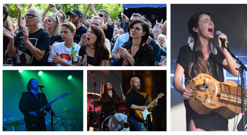 Ino-Rock Festiwal to obowiązkowa impreza dla miłośników rocka progresywnego w Polsce. Od lat na deskach Teatru Letniego w Inowrocławiu pojawiają się najlepsze zespoły tego gatunku na świecie.W sobotę, w trakcie 12. edycji festiwalu, zagrali i zaśpiewali: Joanna Vorbrodt, Lion Shepherd, Crippled Black Phoenix, Antimatter i Anathema.