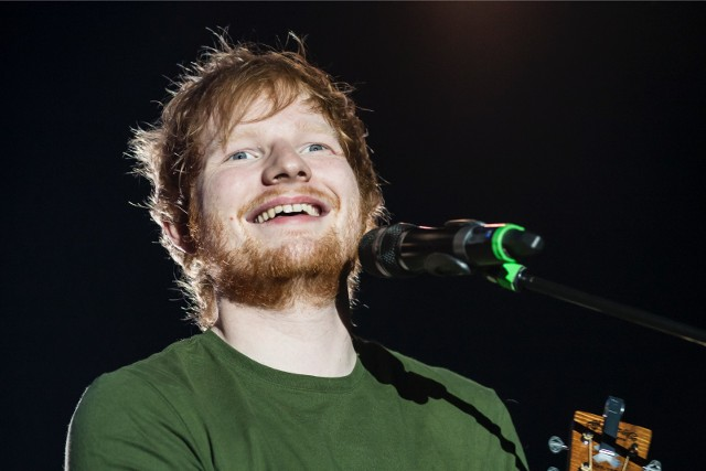 Ed Sheeran koncertował już w Polsce w 2015 roku. Kolejny występ piosenkarza zaplanowany jest na 2018 rok.