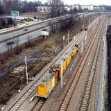 Postępują prace na linii kolejowej Kraków - Skawina. Kiedy koniec robót?