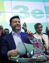 Wyniki wyborów prezydenckich na Ukrainie 2019. Dane Centralnej Komisji Wyborczej potwierdzają sondażowe wyniki. Wołodymyr Zełenski wygrał