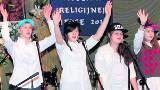 Śpiewajmy razem, na chwałę Pana. Eliminacje XV Festiwalu Piosenki Religijnej odbyły się w Kazimierzy