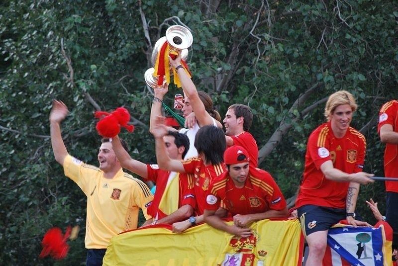 Anglia - Hiszpania online. Transmisja TV