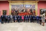 Porozumienie o współpracy na rzecz rozwoju forum gospodarczego w Krynicy-Zdroju