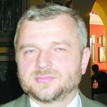 Dariusz Siwczyńskiokręgowy inspektor pracy w Białymstoku