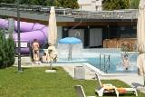 Piękna słoneczna sobota w Połańcu. Idealna pogoda na ochłodę w basenach [ZDJĘCIA]