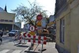 Sosnowiec. Kolejny etap remontu ulicy Małachowskiego. Zmiany dla kierowców oraz mieszkańców. Na co trzeba uważać?